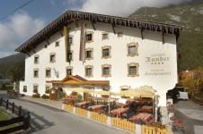 Sporthotel Xander 4*, Leutasch, Austria